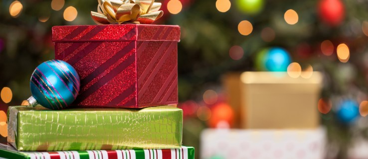 Christmas gifts for grown-ups: From £10 to £10,000