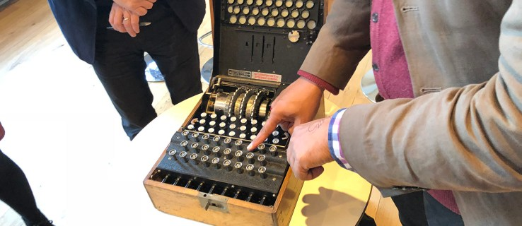 How AI could have cracked the Enigma code and helped end WWII in just 13 minutes