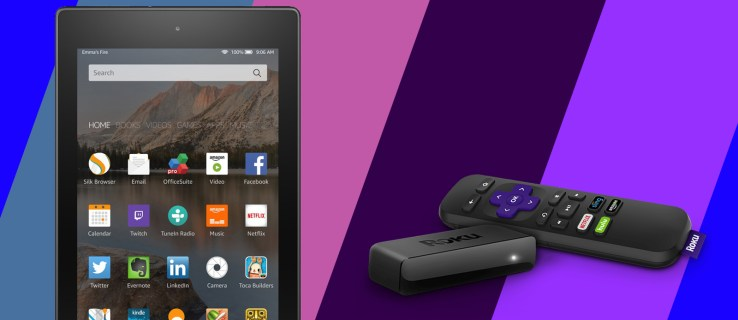 Fire Tablet To A Roku Device, Can Kindle Fire Hd 8 Screen Mirror