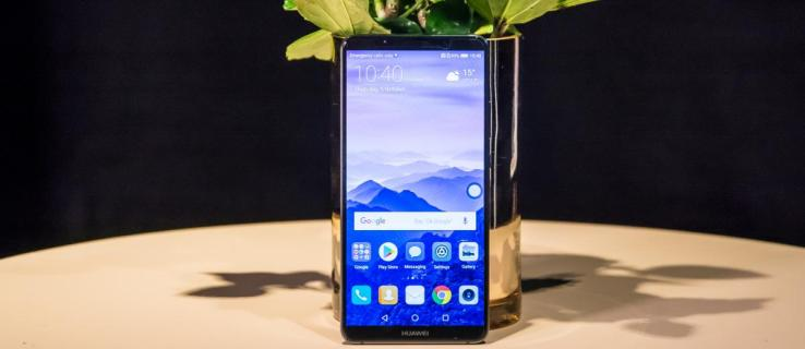 Huawei Mate 10 Pro review: Style and substance, now for a cheaper price