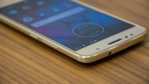 Motorola Moto G5S 3.5mm jack