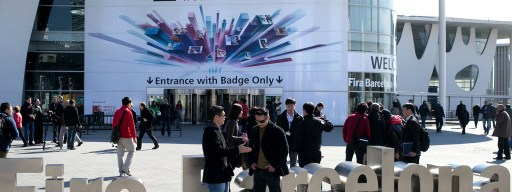 MWC 2018 Barcelona dates and highlights