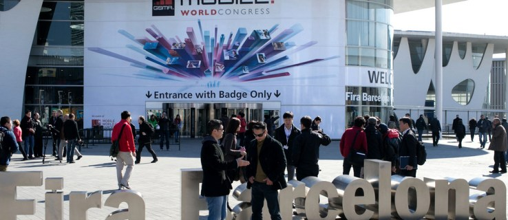 MWC 2018: The best new phones, tablets and launches from Mobile World Congress