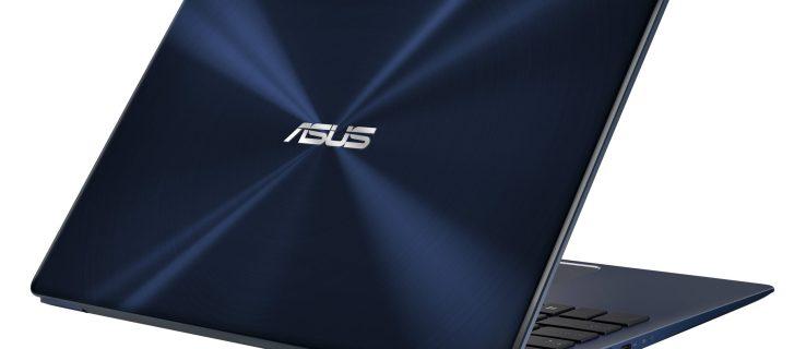 Zenbook and X507 lead Asus' CES announcements