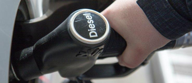 """La """"confusión"""" sobre el futuro de los vehículos diésel es la causa de la mayor caída en las ventas de automóviles desde 2009"""
