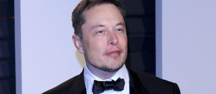 El plan de 10 años de Tesla: la empresa debe tener un valor de $ 650 mil millones para 2028 o no se le pagará a Elon Musk