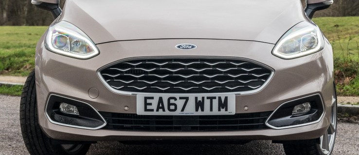 Ford Fiesta 2017 review: A more modern form of popular