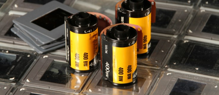 Kodak launching its own KodakCoin cryptocurrency is a sure-fire sign the bubble is on its way to bursting