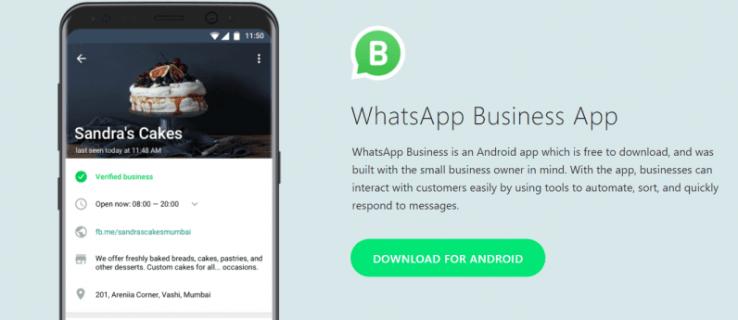Whatsapp Business Whatsapp Brings Its Professional App To The Uk