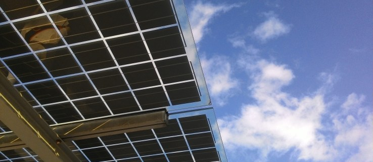 Solar energy in the UK: How does solar power work and what are its advantages?