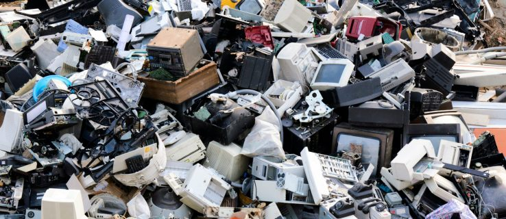 Good news: It actually makes financial sense to mine our electronic waste