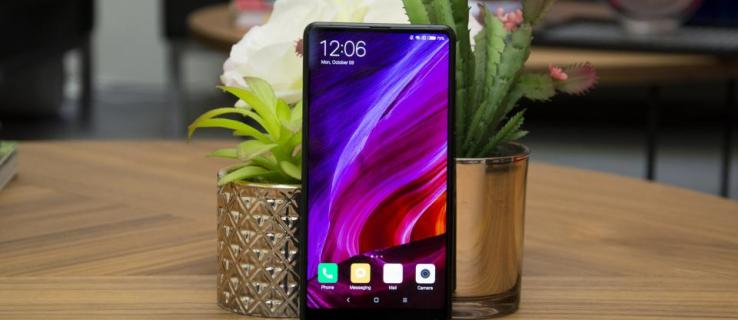 Xiaomi Mi Mix 3 release date, price and specs rumours and news