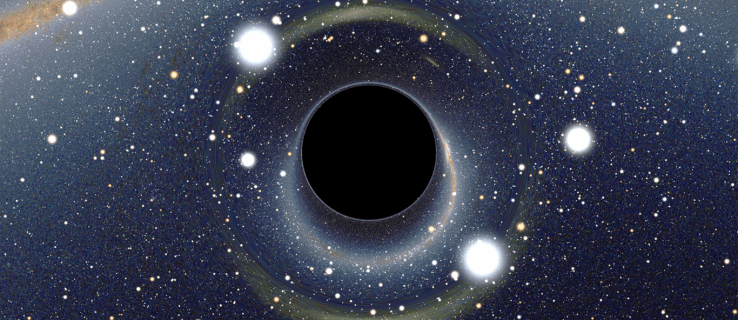 We just took a step closer to unlocking the mysteries of black holes using next-level supercomputer code