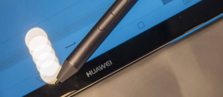 Huawei unveils the Matebook X Pro and three MediaPad M5 series tablets