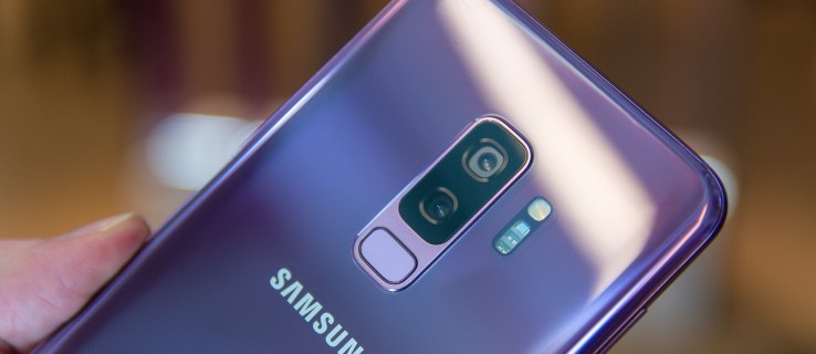 Samsung Galaxy S9 Plus review: A great phone with minor flaws
