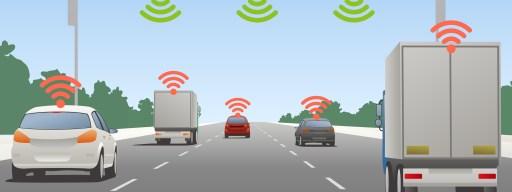 Where smart motorways UK