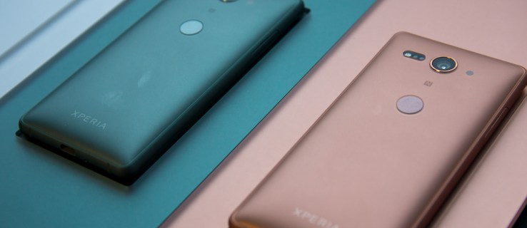 Sony Xperia XZ2 and XZ2 Compact deals: UK release date, price and specs