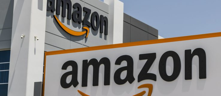 Amazon becomes the world's second most valuable company following Cambridge Analytica revelations