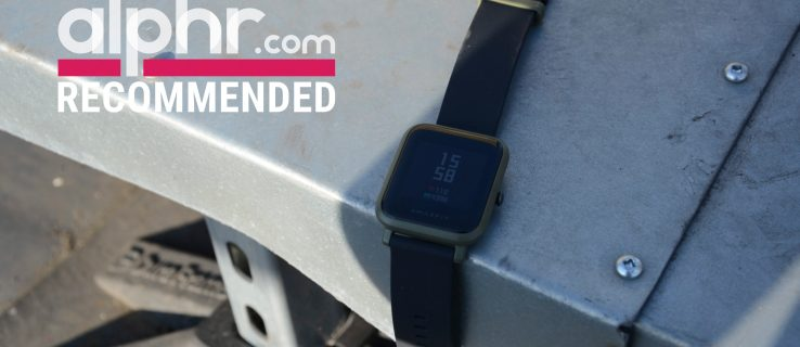 Amazfit Bip review: The £45 smartwatch that should cost FAR more