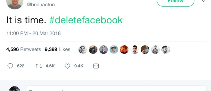 After making a fortune selling out to Facebook, WhatsApp's co-founder is now urging everyone to delete the social network