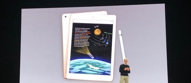 Apple unveils its
