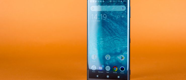 Sony Xperia XZ2 review: The nearly man of modern smartphones