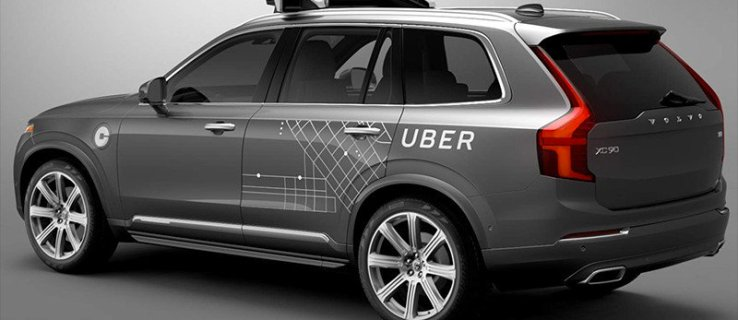 "Uber aware cars were ""routinely in accidents"" just days before fatal accident"