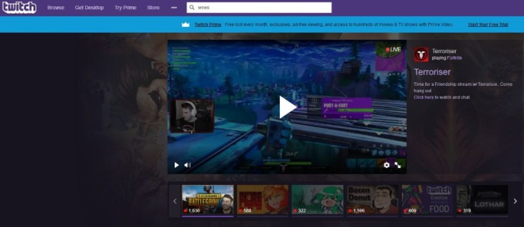 How To Blacklist and Ban Words in Twitch Chat