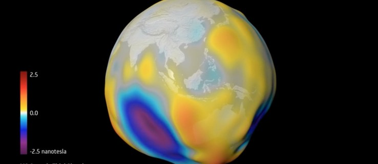 ESA just discovered a second magnetic field surrounding Earth