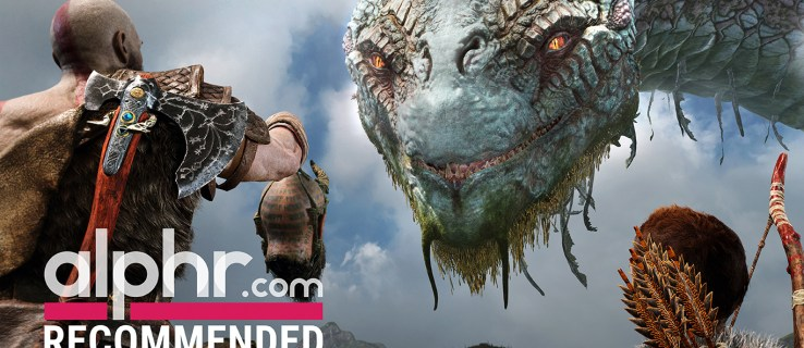 God of War review: A truly epic adventure