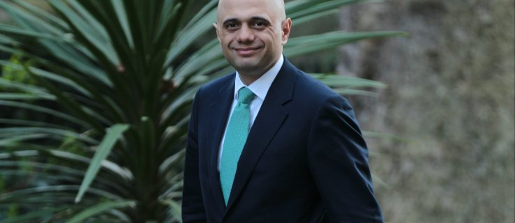 Amber Rudd is gone — but what does Sajid Javid as home secretary mean for tech?