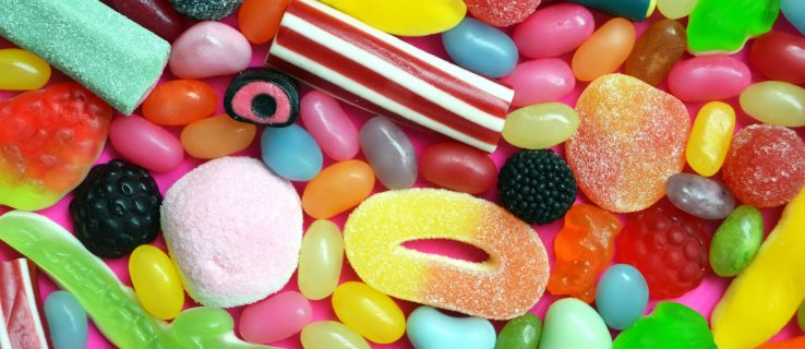 Elon Musk wants to get into the candy industry