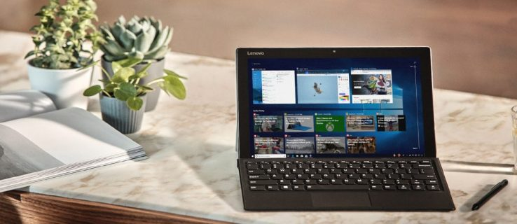Windows 10 review: Code in the latest Windows 10 update fuels rumours of a Surface Phone