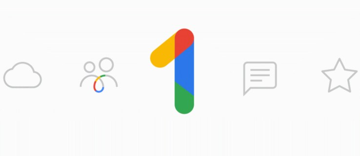 Google introduces Google One: Drive with cheaper storage and more features