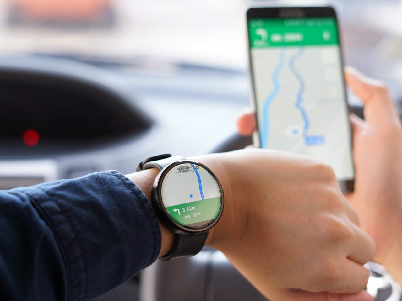 Is Google Planning A Range Of Pixel Watches