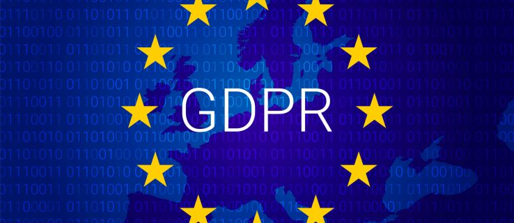 This phishing scam impersonates GDPR spam