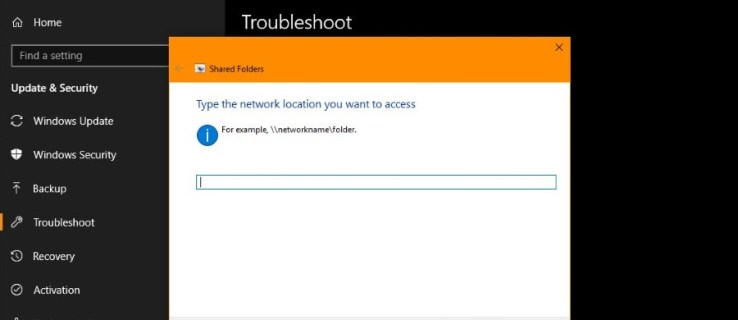 Cannot See Shared Folders in Windows 10 PC - How To Fix