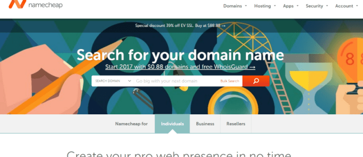How To Tell Who Owns a Domain Using WHOIS