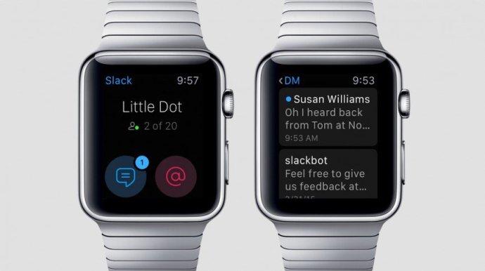 best_apple_watch_apps_slack