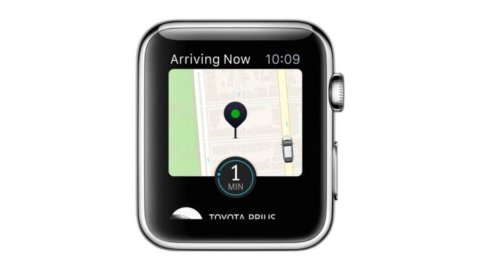 best_apple_watch_apps_uber