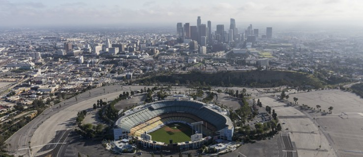 Elon Musk's Boring Company to build electric skate tunnel to the Dodger Stadium