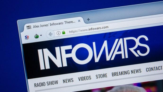 infowars_social_media_platform