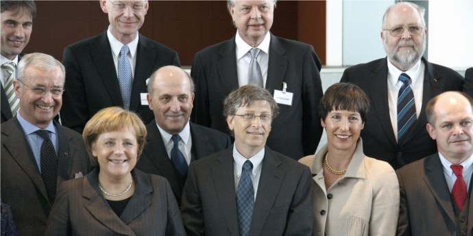 who_is_bill_gates_foundation