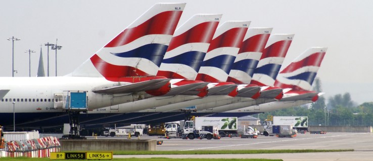 British Airways data breach is bigger than first thought, admits BA