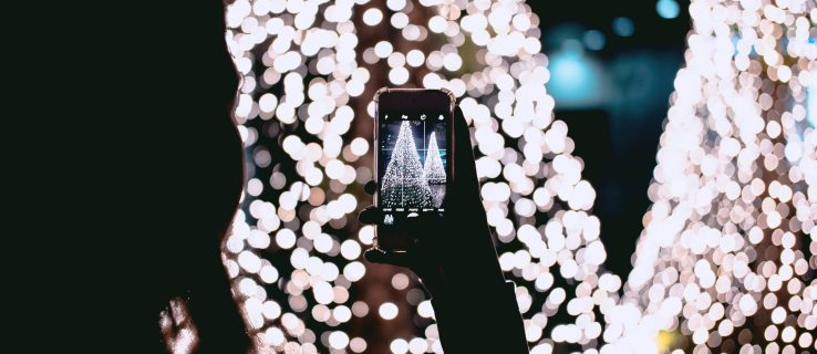 How To Add Date/Time Stamps to Photos on the iPhone