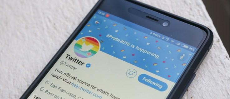 Twitter is bringing back chronological timelines
