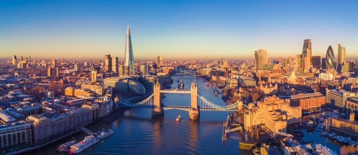 Gran Bretaña se enfrenta a una fuga de cerebros de IA a medida que el talento se traslada al extranjero