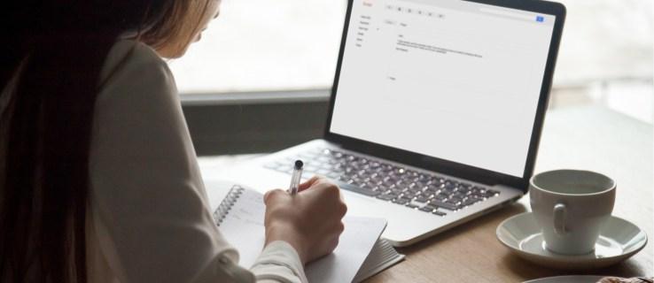 Cómo iniciar un correo electrónico de forma profesional