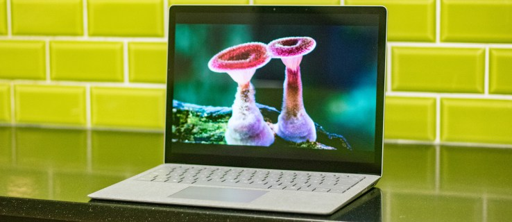 Microsoft Surface Laptop 2 review: An ultraportable dream