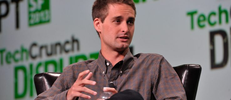 ¿Quién es Evan Spiegel?  El fundador de Snapchat que reinventó las redes sociales